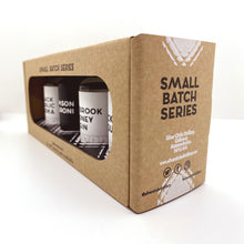 Load image into Gallery viewer, Small Batch Series - 4 x Miniature Gift Box