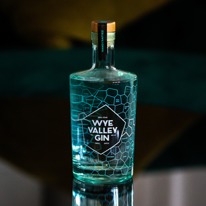 Wye Valley Gin - 70cl