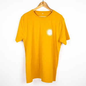 Short Sleeve T-Shirt - 100% Organic (Unisex)