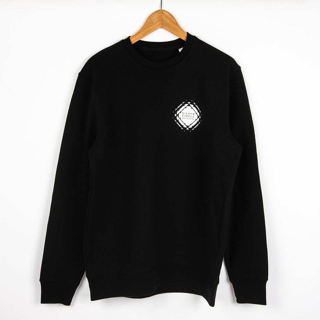 Long Sleeve Sweatshirt - 85% Organic / 15% Recycled (Unisex)