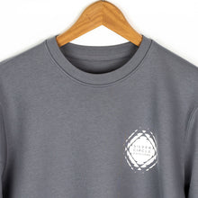 Load image into Gallery viewer, Long Sleeve Sweatshirt - 85% Organic / 15% Recycled (Unisex)