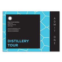 Load image into Gallery viewer, Distillery Tour - Gift card