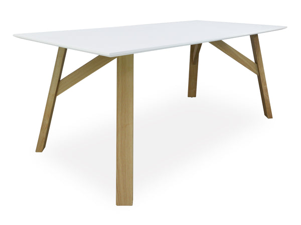 Scandinavian 1.8m Dining Table