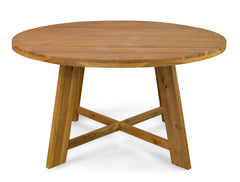 Outdoor 1.4m Dining Table - Round Top