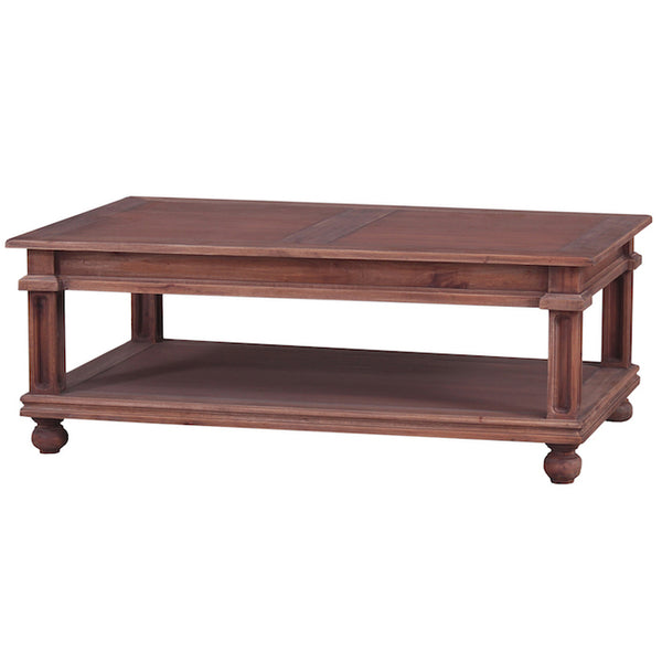 Country Cottage Coffee Table