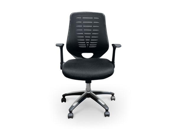 Mesh Office Chair - Black