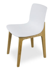 Dining Chair - White