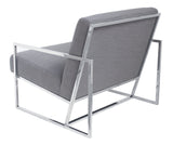 Jaxson Armchair Grey