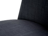 Upholstered Miles Chair - Modern Dining Chair