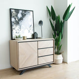 Narrow Sideboard and Buffet