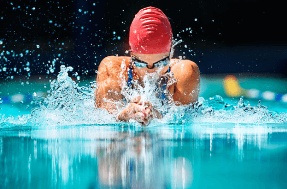8 Useful Tips for Putting on Your Swim Cap