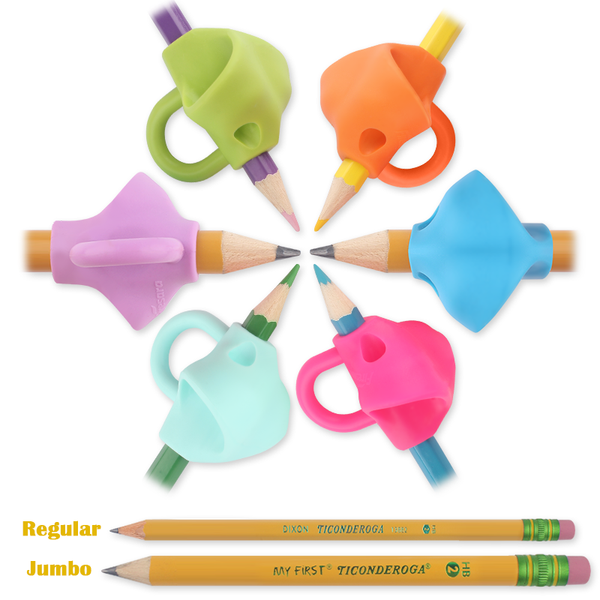 pencil grips for dysgraphia elephant firesara