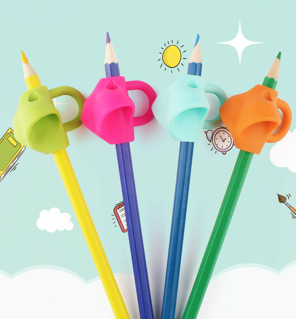 Crossover Pencil Grips For kindergarten