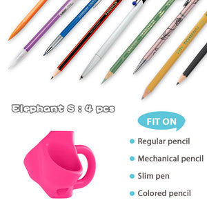 Crossover Pencil Grips For Handwriting
