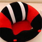 Plush Soft Baby Support Seat Sofa