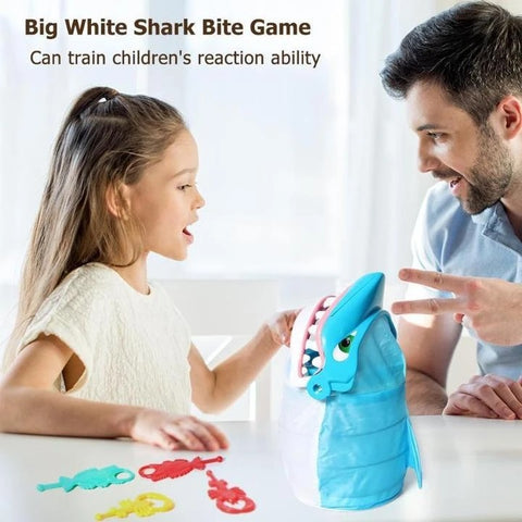 Shark Bite Game Family game