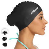 fashionable_swim_cap_firesara_black
