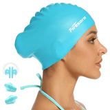 fashionable_swim_cap_firesara_lightblue