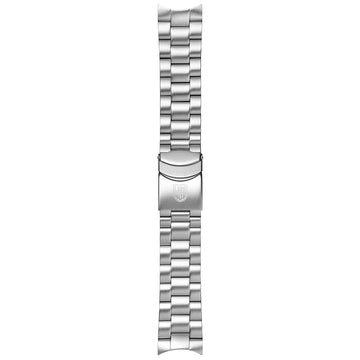 Stainless Steel Bracelet, 24 mm, FMX.2405.ST.K