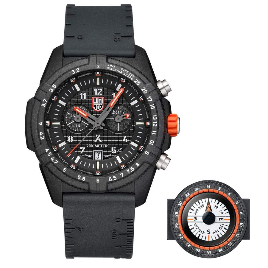 Bear Grylls Survival, 45 mm, Chronograph mit Kompass - 3781.KM