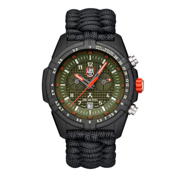 Bear Grylls Survival, 45 mm, Chronograph Uhr - 3797.KM