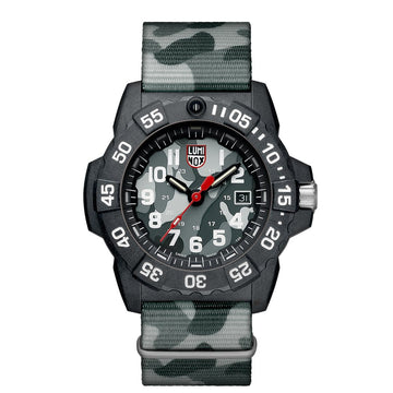 Navy SEAL, 45 mm, Taucheruhr - 3507.PH.L