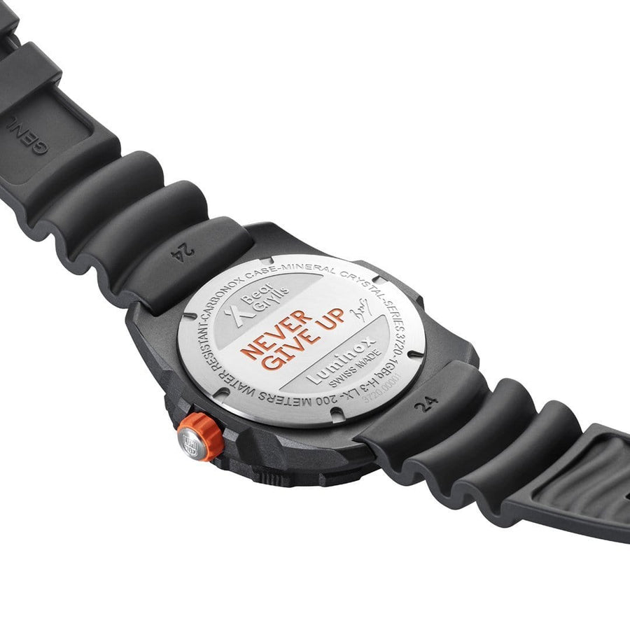 Bear Grylls Survival, 42 mm, Taucheruhr - 3723,5