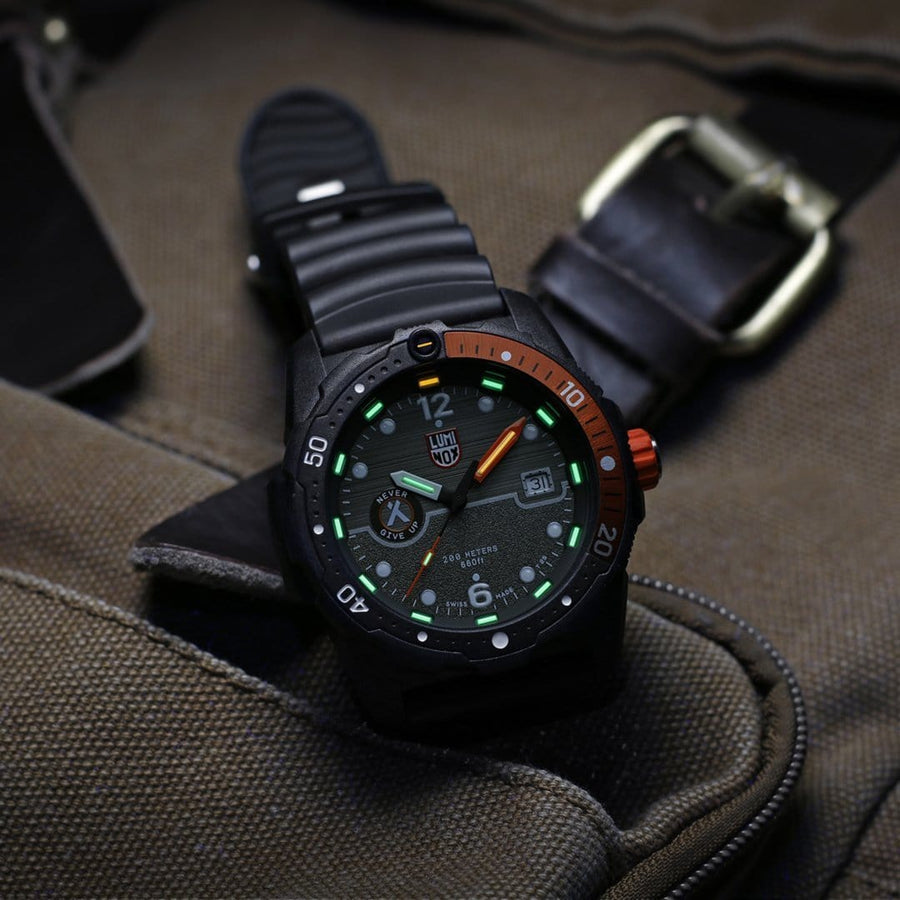 Bear Grylls Survival, 42 mm, Taucheruhr - 3729,3