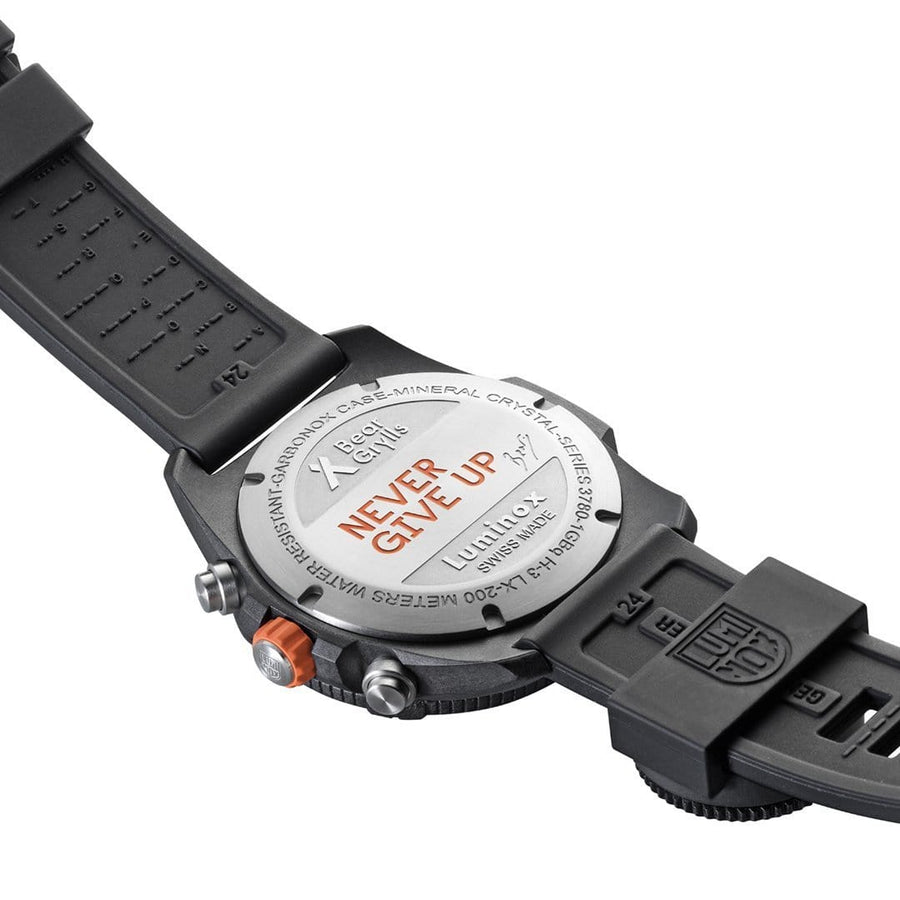 Bear Grylls Survival, 45 mm, Chronograph mit Kompass - 3781.KM,6