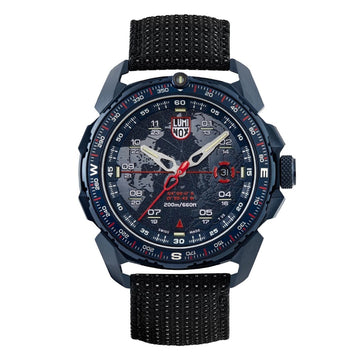 ICE-SAR Arctic, 46 mm, Outdoor Uhr - 1203,1