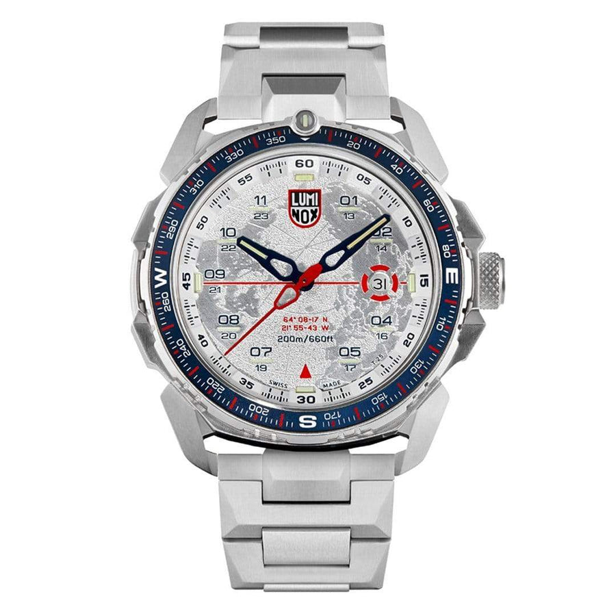 ICE-SAR Arctic, 46 mm, Outdoor Uhr - 1207,1