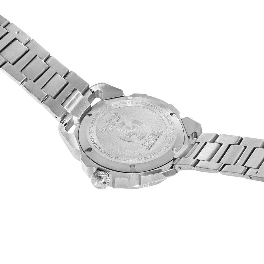 ICE-SAR Arctic, 46 mm, Outdoor Uhr - 1207,5