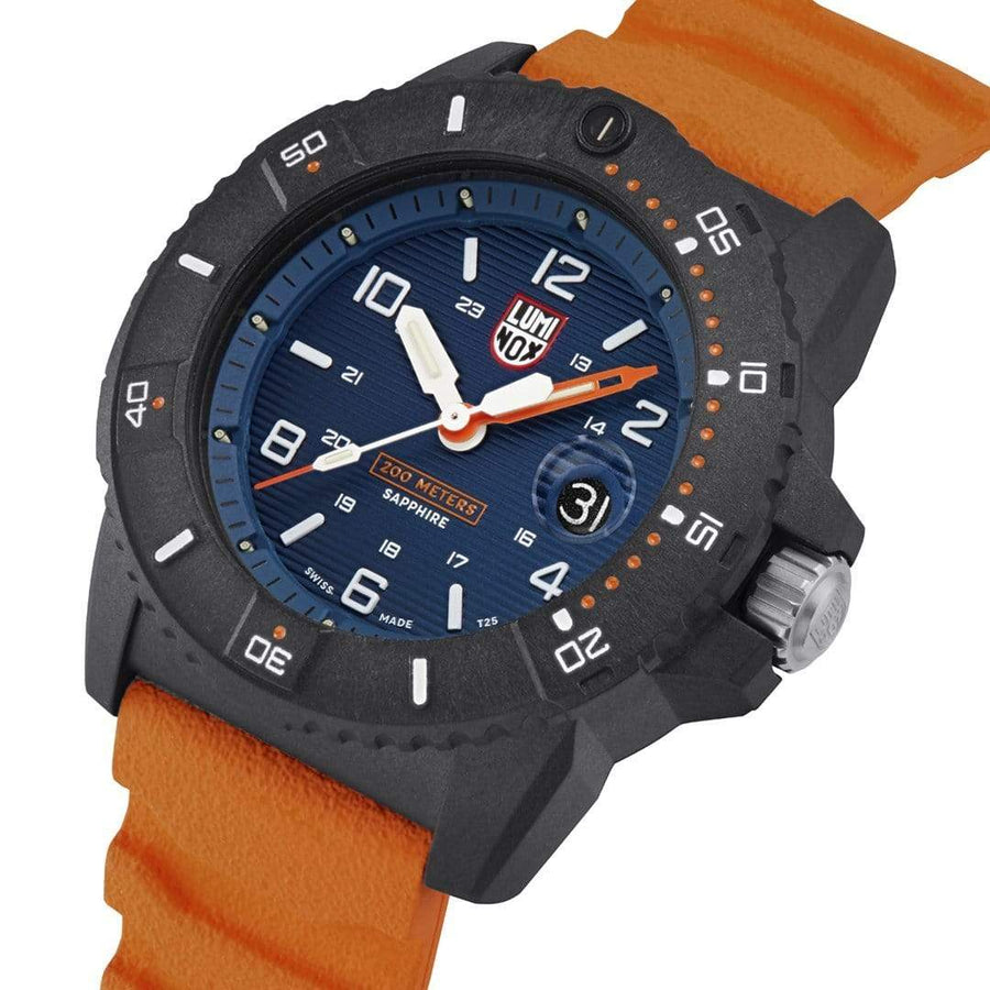 Navy SEAL, 45 mm, Taucheruhr - 3603,4