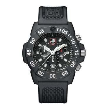 Navy SEAL Chronograph, 45 mm, Militäruhr - 3581,1
