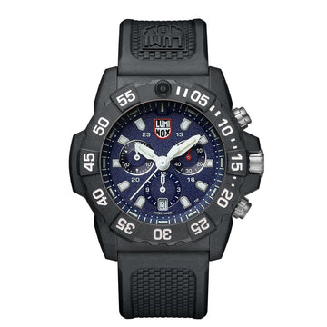 Navy SEAL Chronograph, 45 mm, Militäruhr - 3583,1