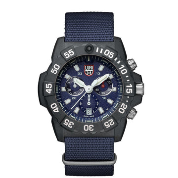 Navy SEAL Chronograph, 45 mm, Militäruhr - 3583.ND,1