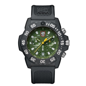 Navy SEAL Chronograph, 45 mm, Militäruhr - 3597,1