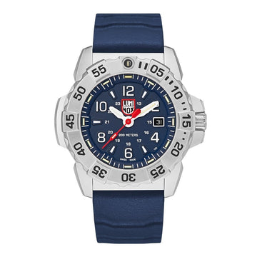 Navy SEAL Steel, 45 mm, Militäruhr - 3253,1