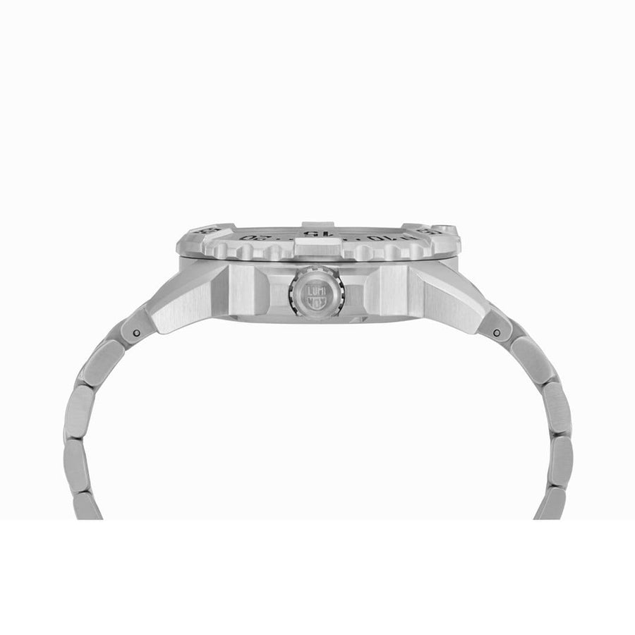 Navy SEAL Steel, 45 mm, Militäruhr - 3254,3