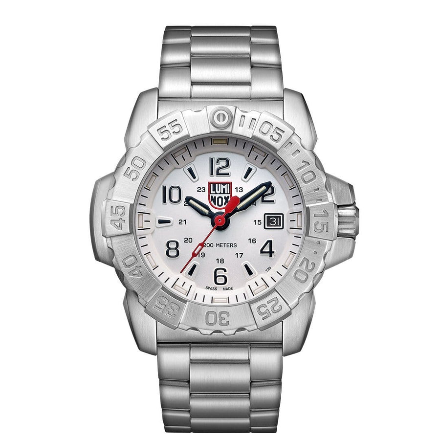 Navy SEAL Steel, 45 mm, Militäruhr - 3258.L,1