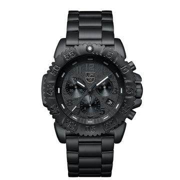 Navy SEAL Steel Colormark Chronograph, 44 mm, Militäruhr - 3182.BO.L,1