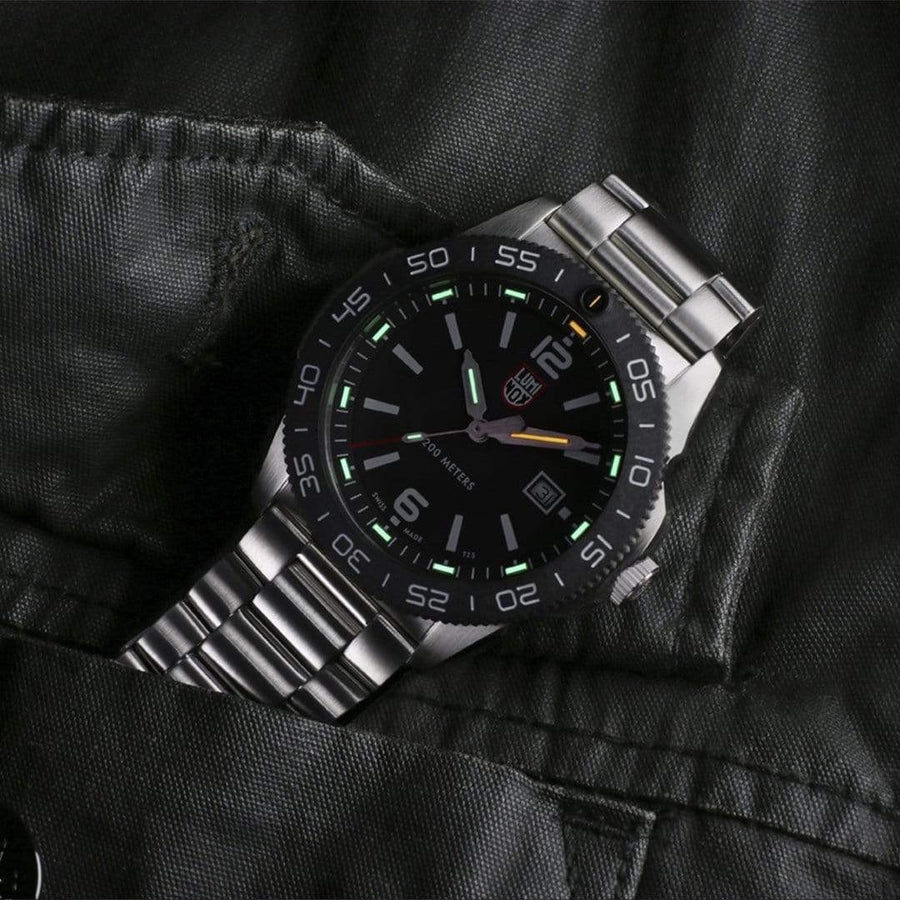 Pacific Diver, 44 mm, Taucheruhr - 3122,3