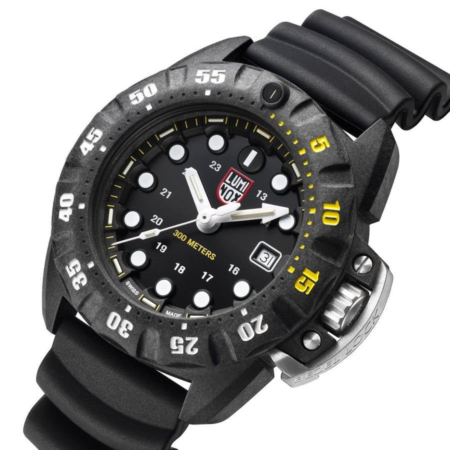Scott Cassell Deep Dive, 45 mm, Taucheruhr - 1555,3