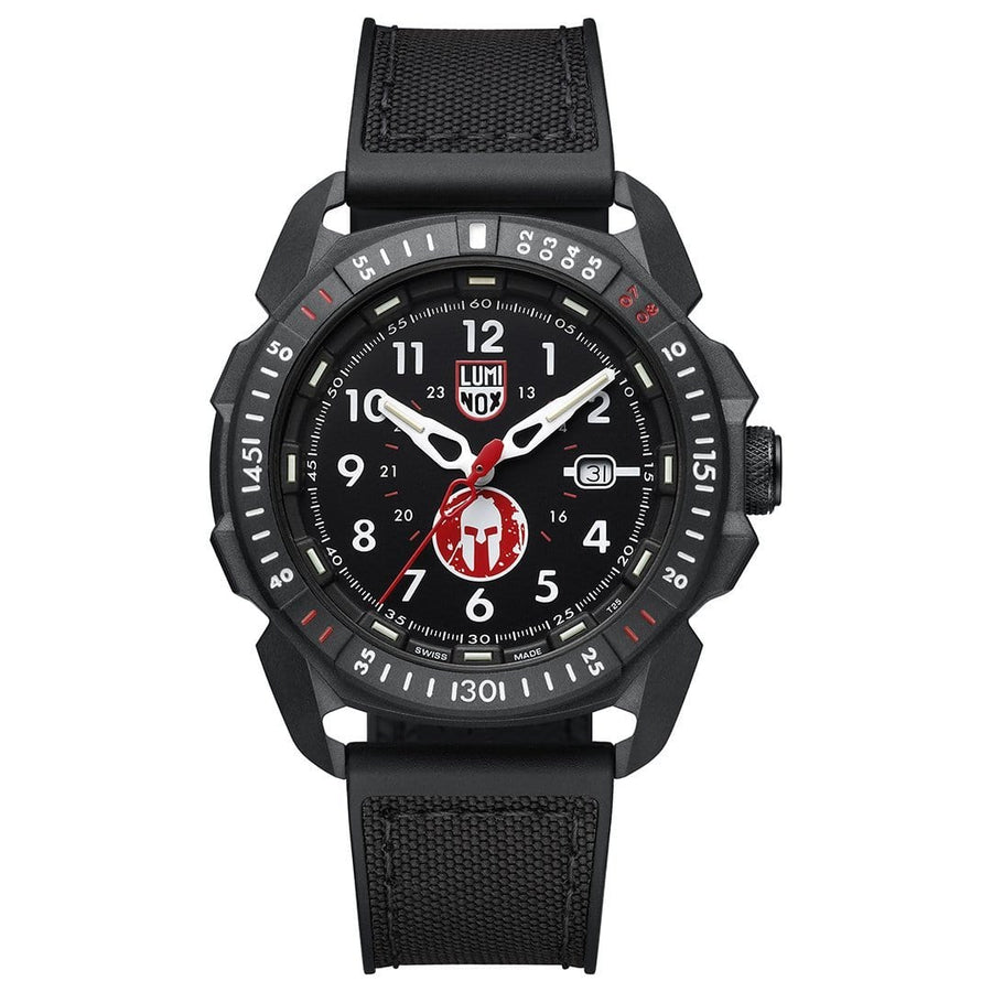 Spartan Race, 46 mm, Adventure Uhr - 1001.SPARTAN,1