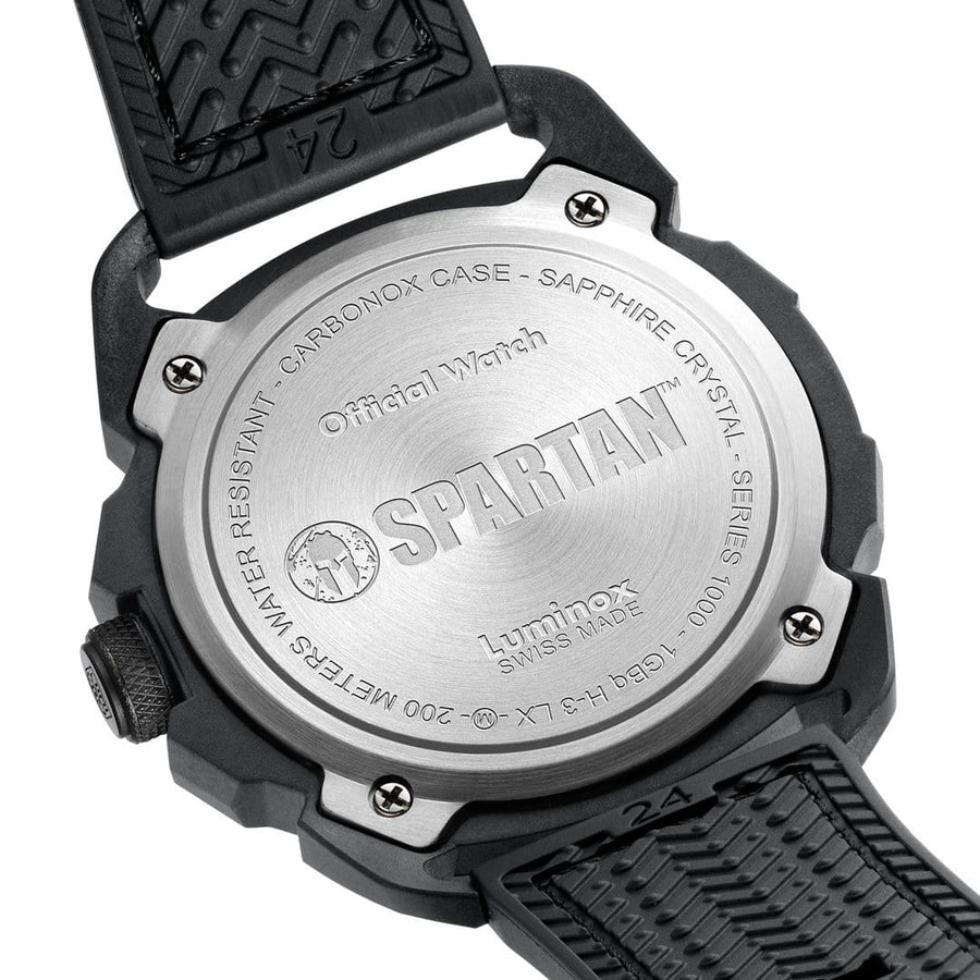 Spartan Race, 46 mm, Adventure Uhr - 1001.SPARTAN,5