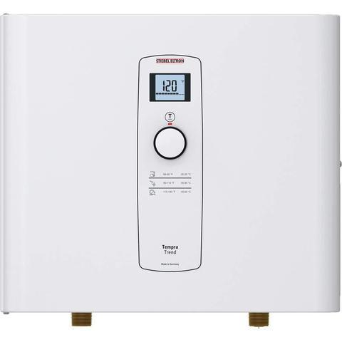 Stiebel Eltron Tempra Model Electric Tankless Water Heater - ShopGreenLiving.com