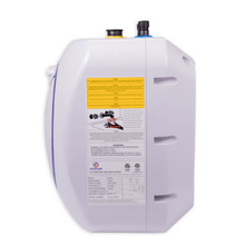 Eccotemp EM-2.5 Electric 2.5 Gallon Mini Tank Water Heater - ShopGreenLiving.com