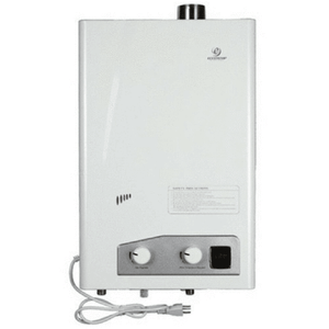 Eccotemp FVI12-LP Liquid Propane Indoor Forced Vent Tankless Water Heater - ShopGreenLiving.com