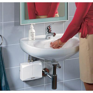 Stiebel Eltron Mini Model - Tankless Water Heater - ShopGreenLiving.com