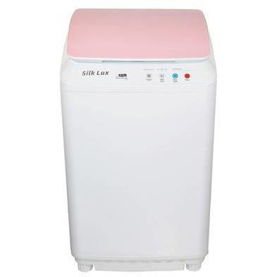 Silk Lux Compact Full Automatic Washer with Germicidal UV light-Blue by The Laundry Alternative - ShopGreenLiving.com